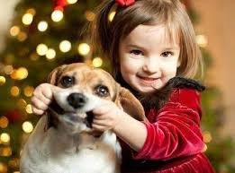 How To Train And Supervise Dogs With Children